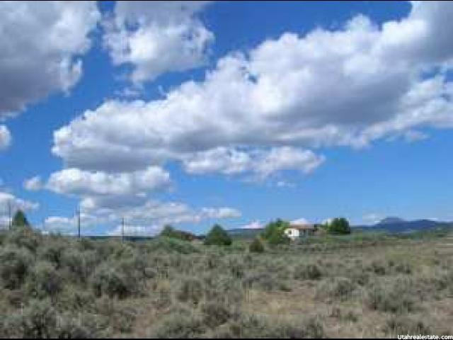 182 E BLUE MEADOW LN Panguitch, UT 84759 - MLS #: 1336127