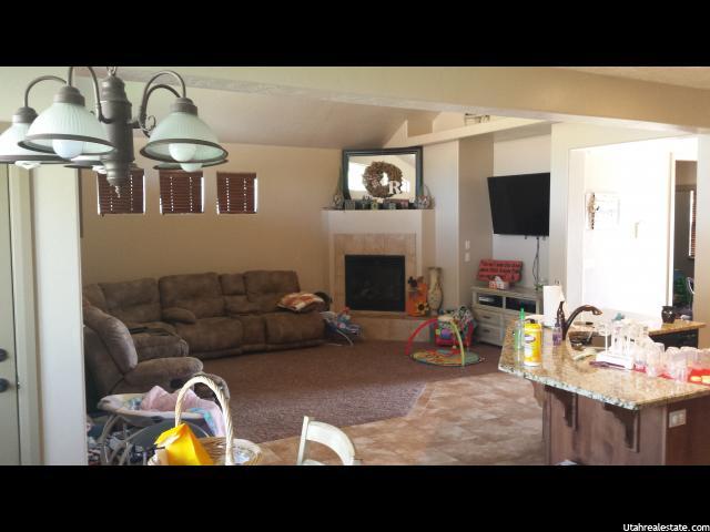 885 W 350 Roosevelt, UT 84066 - MLS #: 1336332