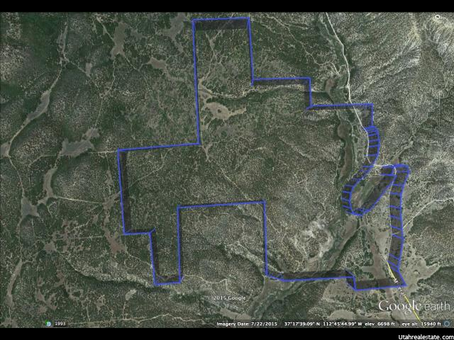 0 Mount Carmel, UT 84755 - MLS #: 1336456
