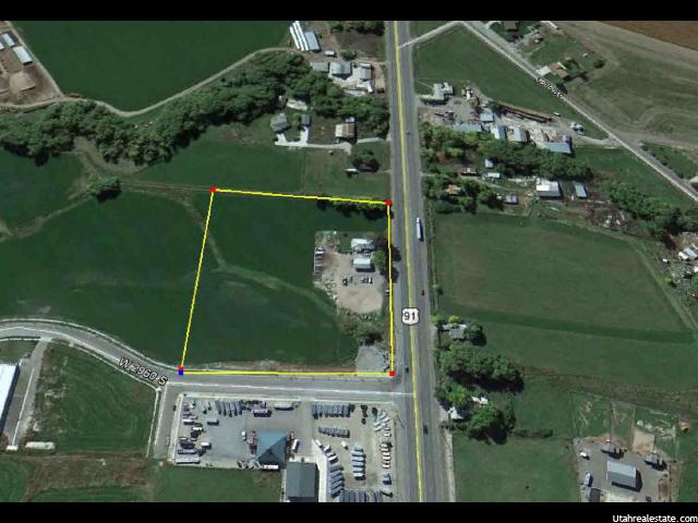Land for Sale at 2906 S HWY 89 Nibley, Utah 84321 United States