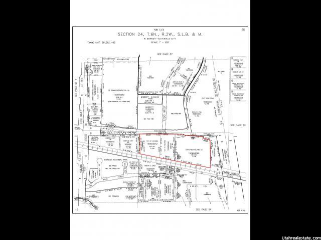 1721 W 12TH Slaterville, UT 84404 - MLS #: 1336671