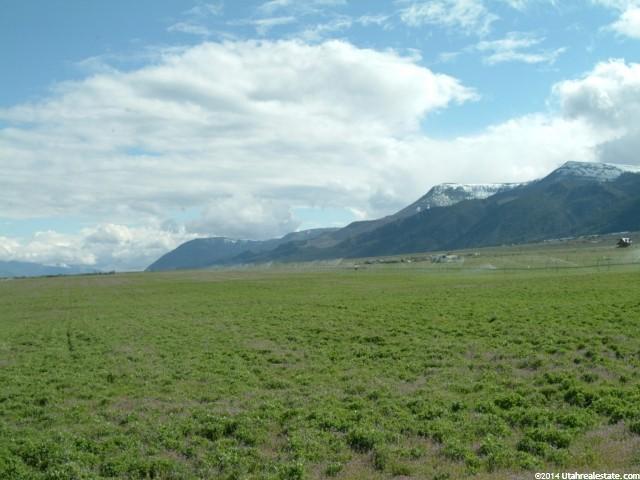 土地 为 销售 在 20000 N 500 E Moroni, 犹他州 84646 美国