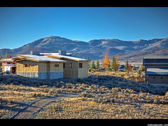 2760 E WESTVIEW TRL Park City, UT 84098 - MLS #: 1337028