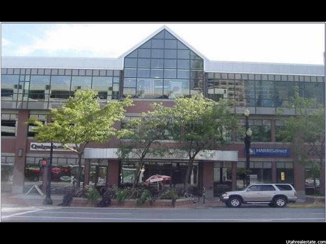 Commercial للـ Rent في 30 E BROADWAY Salt Lake City, Utah 84111 United States