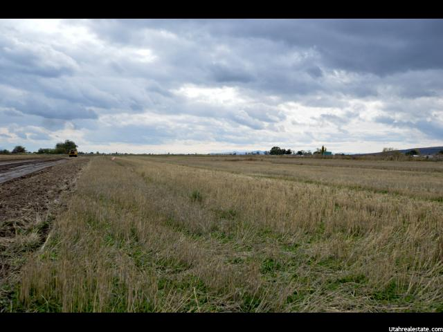 Land for Sale at 15565 N 4950 W Riverside, Utah 84334 United States