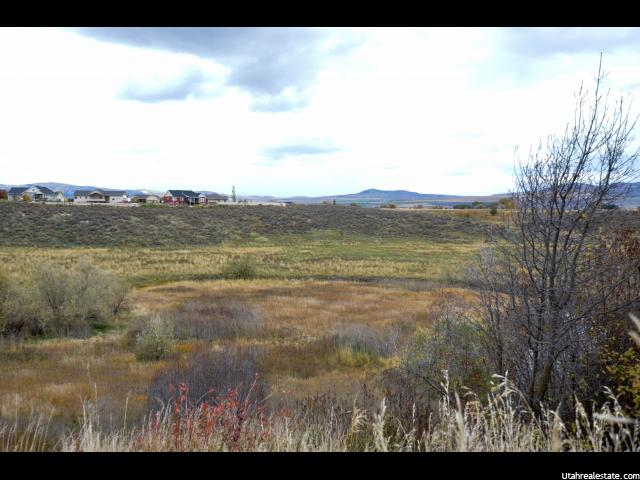 Land for Sale at 15520 N 4950 W Riverside, Utah 84334 United States