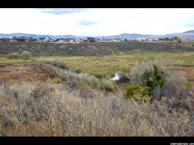 Terreno por un Venta en 15490 N 4950 W Riverside, Utah 84334 Estados Unidos