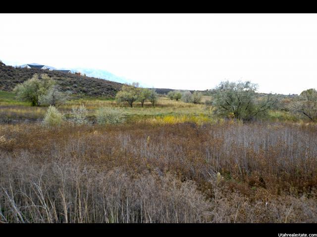 Land for Sale at 15430 N 4950 W Riverside, Utah 84334 United States