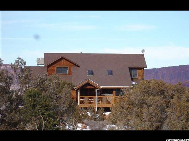 Single Family for Sale at 130 BUCHANAN Castle Valley, Utah 84532 United States