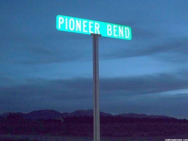429 E PIONEER BEND Monticello, UT 84535 - MLS #: 1342021