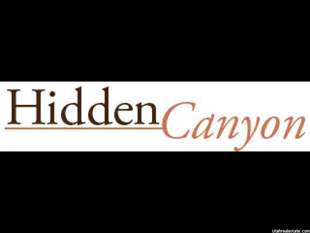 250 OGDEN CYN Ogden, UT 84401 - MLS #: 1342477