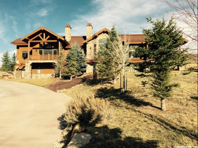 6262 DAKOTA TRL Park City, UT 84098 - MLS #: 1342562