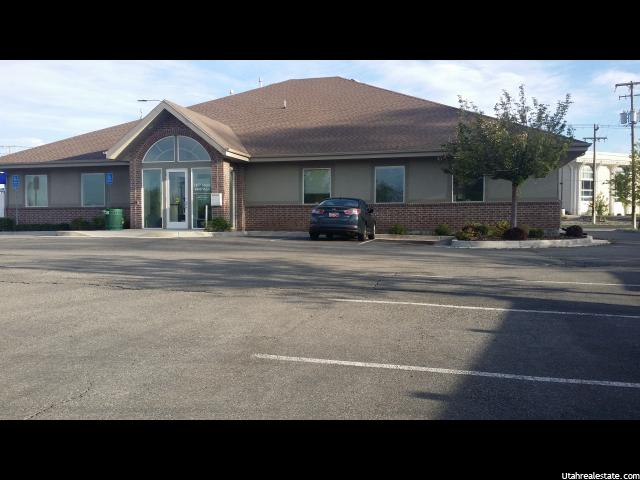 Commercial for Rent at 3430 S 8400 W Magna, Utah 84044 United States