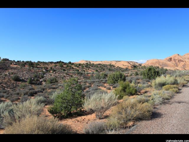 3506 E RED ROCK DR Moab, UT 84532 - MLS #: 1342619