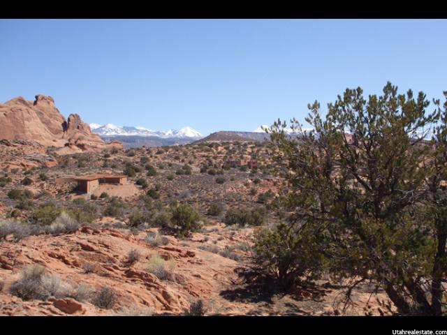 3328 GEORGE WHITE RD Moab, UT 84532 - MLS #: 1342867