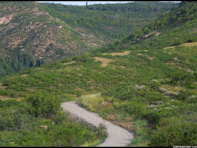 Land for Sale at 1475 N PINECREST CANYON Road 1475 N PINECREST CANYON Road Emigration Canyon, Utah 84108 United States