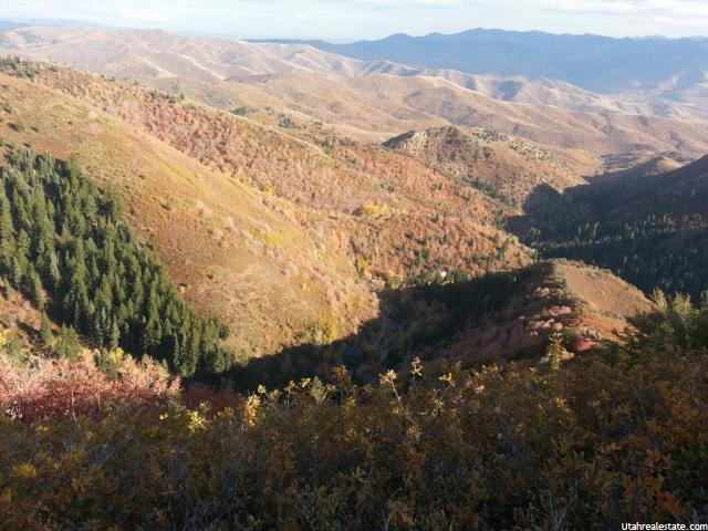 2600 N PINECREST CANYON RD E Emigration Canyon, UT 84108 - MLS #: 1343009