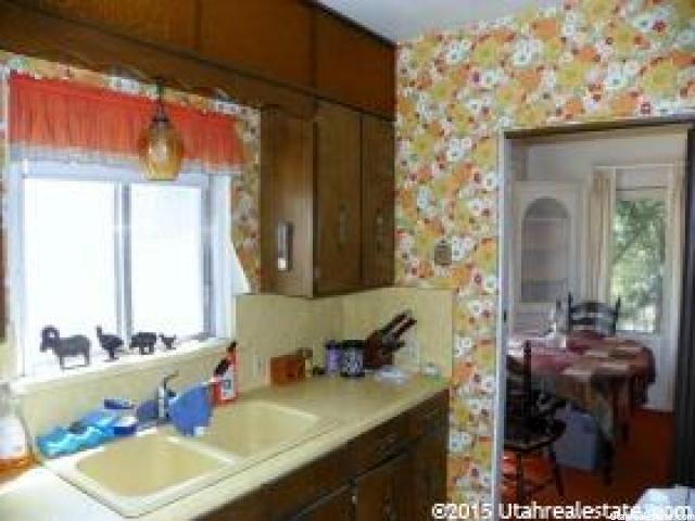 50 W 100 S Monroe, UT 84754 - MLS #: 1343048