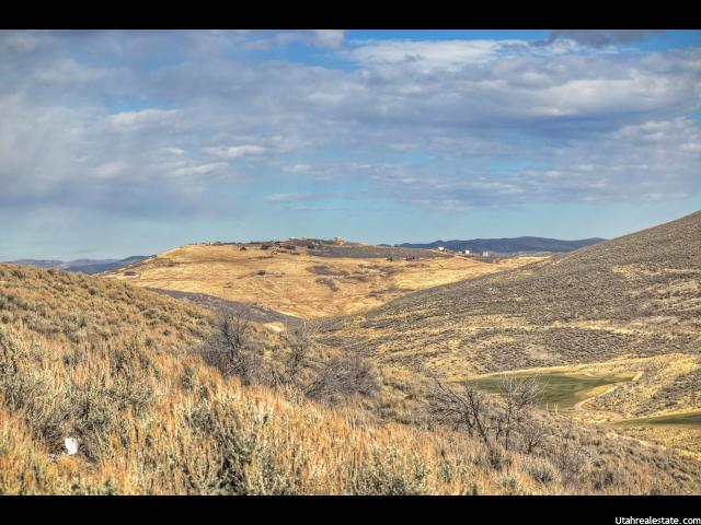 6516 GOLDEN BEAR LOOP W Park City, UT 84098 - MLS #: 1343052