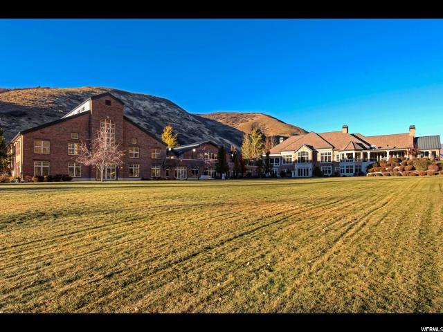 202 HOBBLE CREEK CYN Springville, UT 84663 - MLS #: 1343069