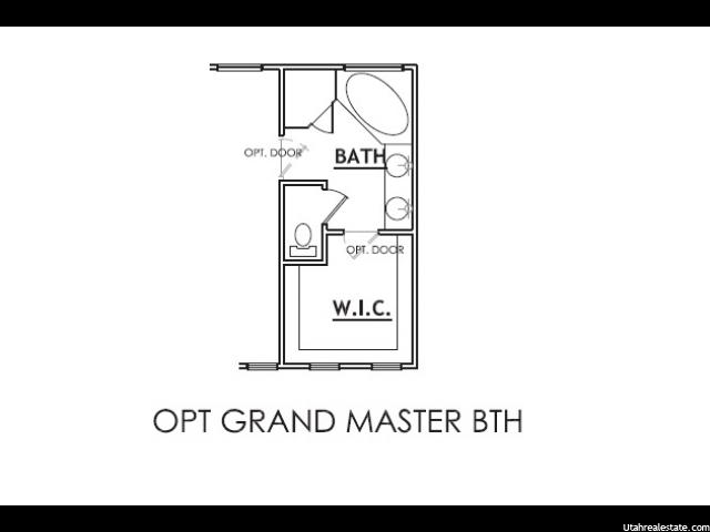 1993 E 320 N MM 04Q N Spanish Fork, UT 84660 - MLS #: 1343285
