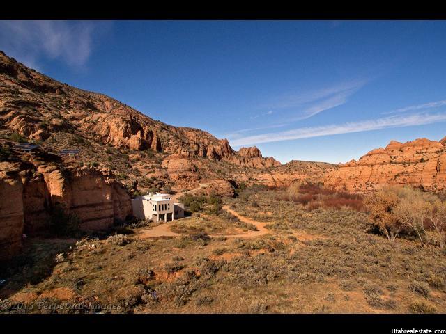 1 S MILLCREEK CYN Moab, UT 84532 - MLS #: 1343293
