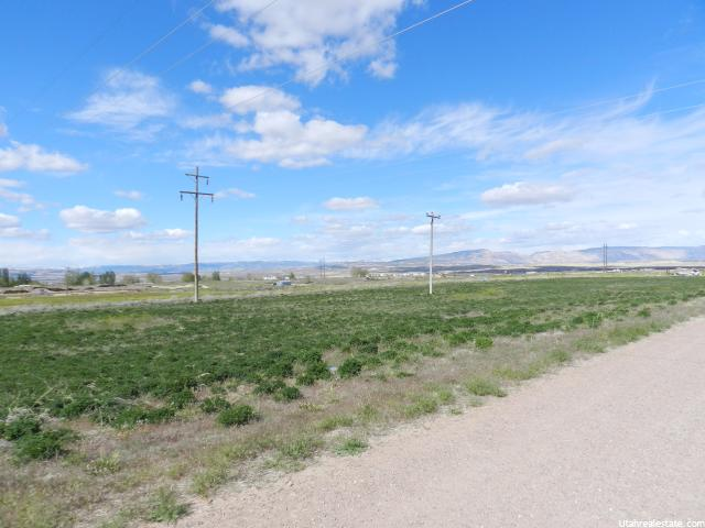 3312 E 5300 S Vernal, UT 84078 - MLS #: 1343305