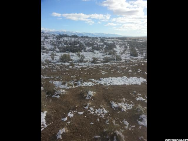 700 N DUCK SPRINGS DR Moroni, UT 84646 - MLS #: 1343335
