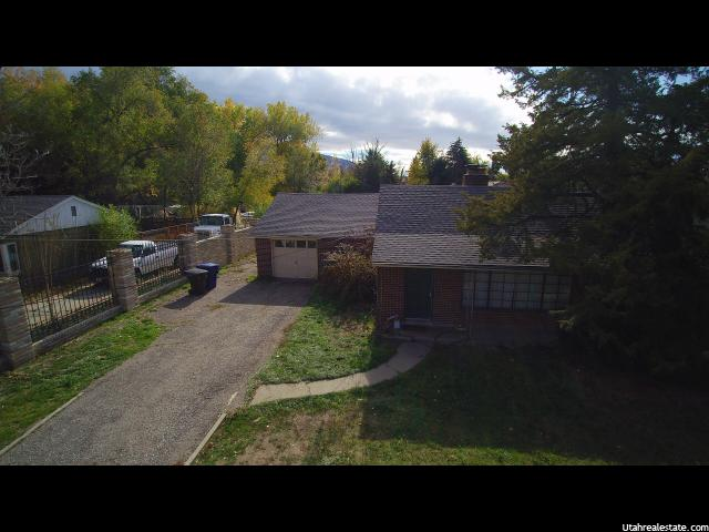 2106 E 6200 S Holladay, UT 84121 - MLS #: 1343369