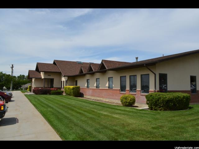 980 S MEDICAL DR Brigham City, UT 84302 - MLS #: 1343583