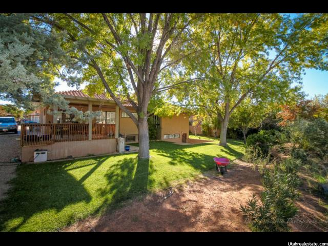 1136 GOLDENROD CIR Bloomington, UT 84790 - MLS #: 1343623