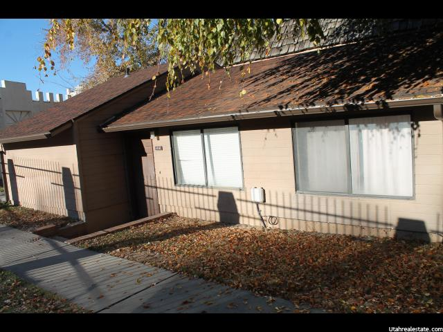 Provo Condo listed for under $100,000 1441 W ARTHUR DR, Provo, UT 84601 (MLS # 1343659)
