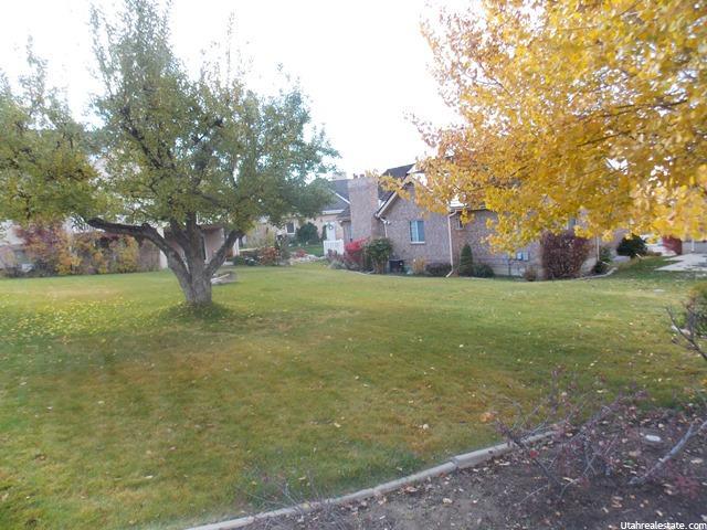 1246 E CAMBRIDGE CT N Provo, UT 84604 - MLS #: 1343764