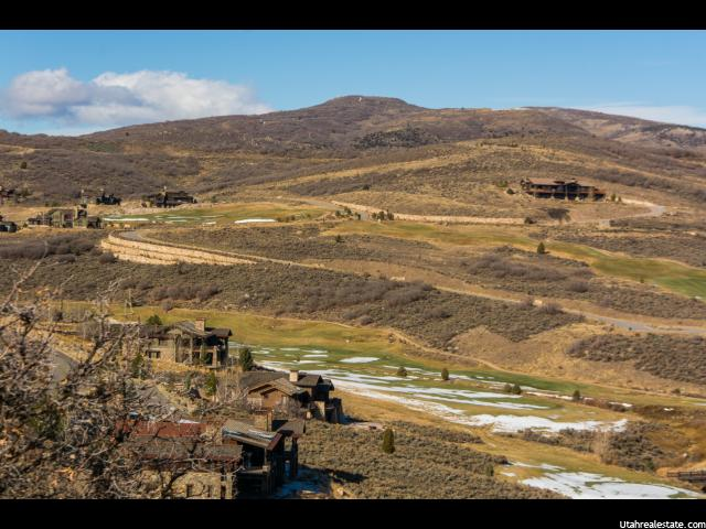 Land for Sale at 9020 N UINTA Drive Heber City, Utah 84032 United States