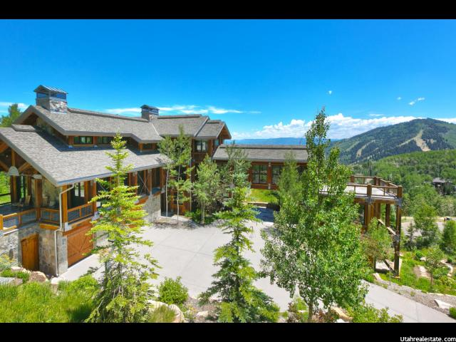 72 WHITE PINE CANYON RD, Park City, UT 84098