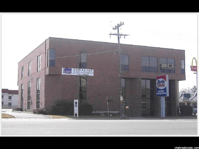 Commercial for Rent at 411 W 7200 S Midvale, Utah 84047 United States