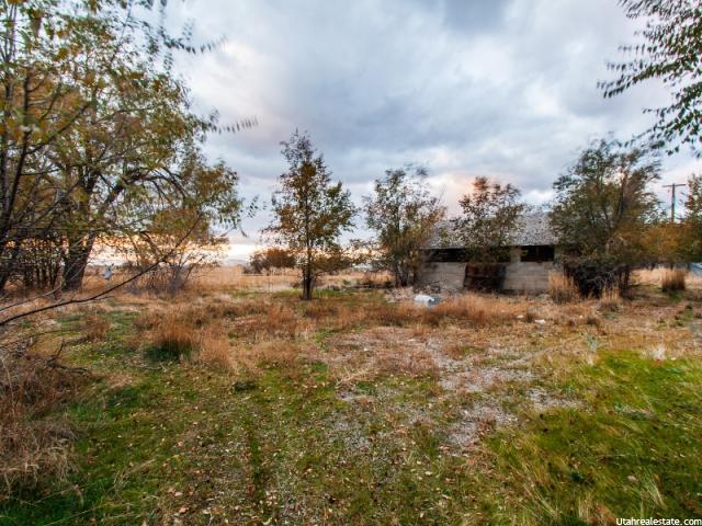998 W FOREST N Brigham City, UT 84302 - MLS #: 1344314