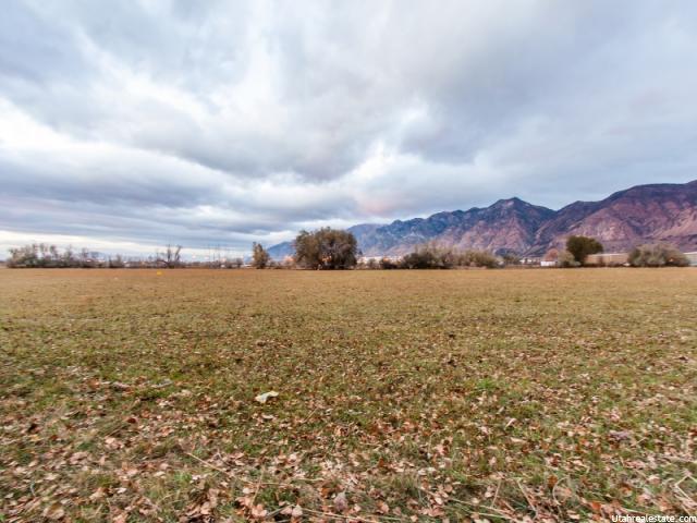 Terrain pour l Vente à 998 W FOREST Brigham City, Utah 84302 États-Unis