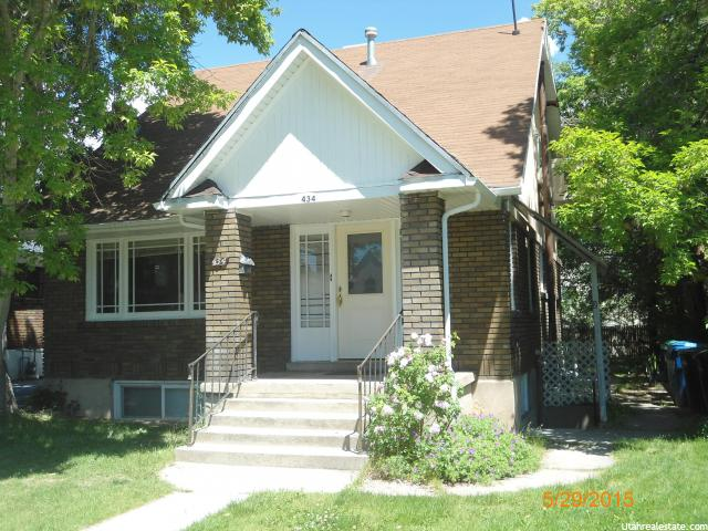 Even if your not looking at going to school, having knowledge about colleges can help when looking to invest in rental properties. Take a look at a few multi-unit properties listed in Provo. Provo Duplex Listed for $309,900 MLS 1344346