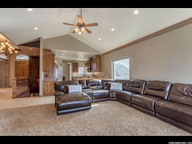94 S 2000 Unit 7 Spanish Fork, UT 84660 - MLS #: 1344384