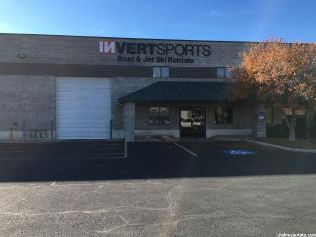 Commercial for Sale at 1112 S 1680 W Orem, Utah 84058 United States