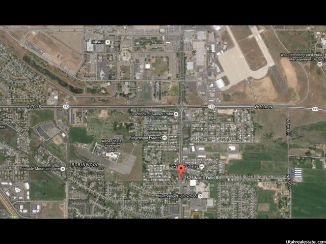 2525 N HILLFIELD RD Layton, UT 84041 - MLS #: 1344874