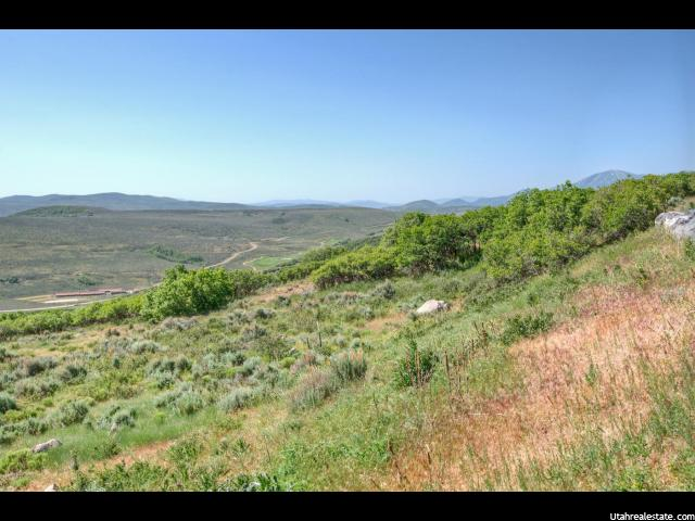 8214 N PROMONTORY RANCH RD Park City, UT 84098 - MLS #: 1344983