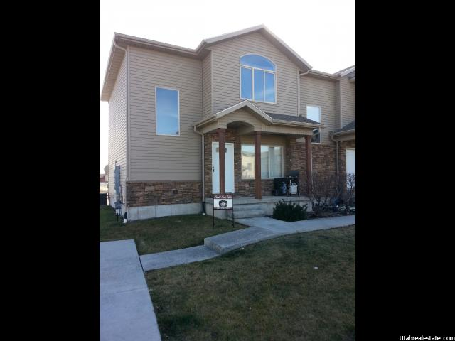 1577 W 300 S Vernal, UT 84078 - MLS #: 1345032