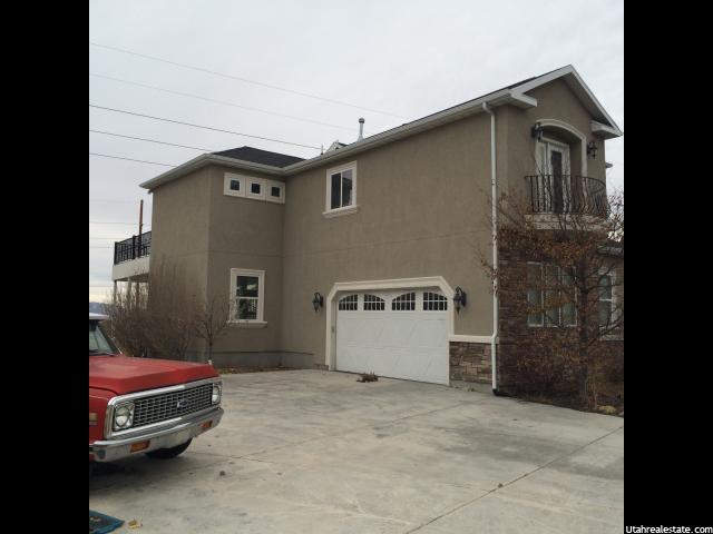 10575 N SAHALEE ST Cedar Hills, UT 84062 - MLS #: 1345071