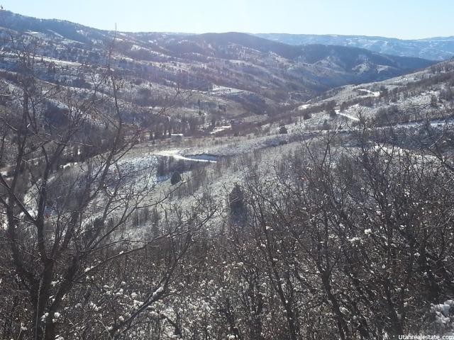 Terrain pour l Vente à Address Not Available Huntsville, Utah 84317 États-Unis