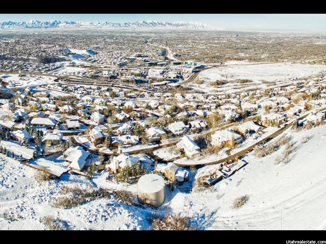 3641 CHATEAU PARC Holladay, UT 84121 - MLS #: 1345151