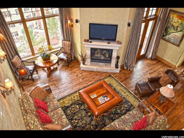 Additional photo for property listing at 3732 VINTAGE EAST Street 3732 VINTAGE EAST Street Unit: 6 Park City, Utah 84098 United States