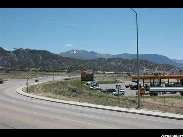 0 Cedar City, UT 84721 - MLS #: 1345279