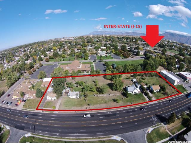 937 E 700 S Clearfield, UT 84015 - MLS #: 1345297